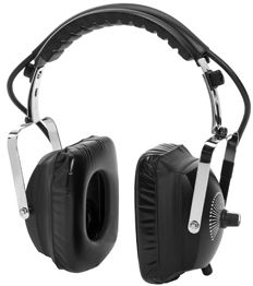 Metrophones MP-G Headphones Metronome