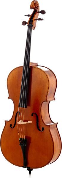 Karl Höfner H4/6-AG-C 4/4 Gagliano Cello