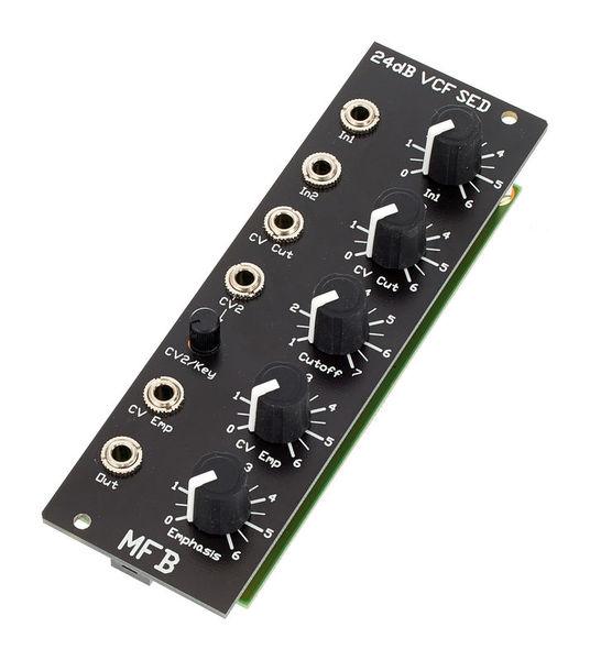 MFB Module VCF-SED