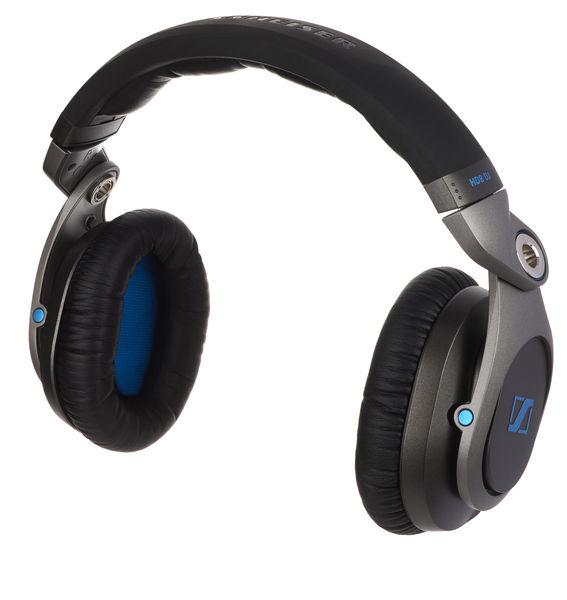 Sennheiser HD-8 DJ