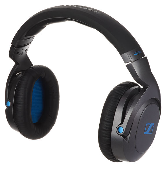 Sennheiser HD-6 MIX