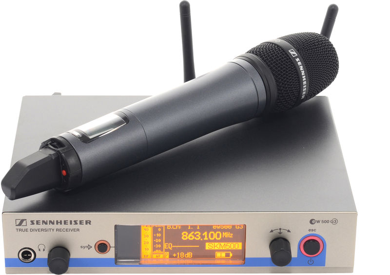 Sennheiser EW 500-965 G3 B-Band