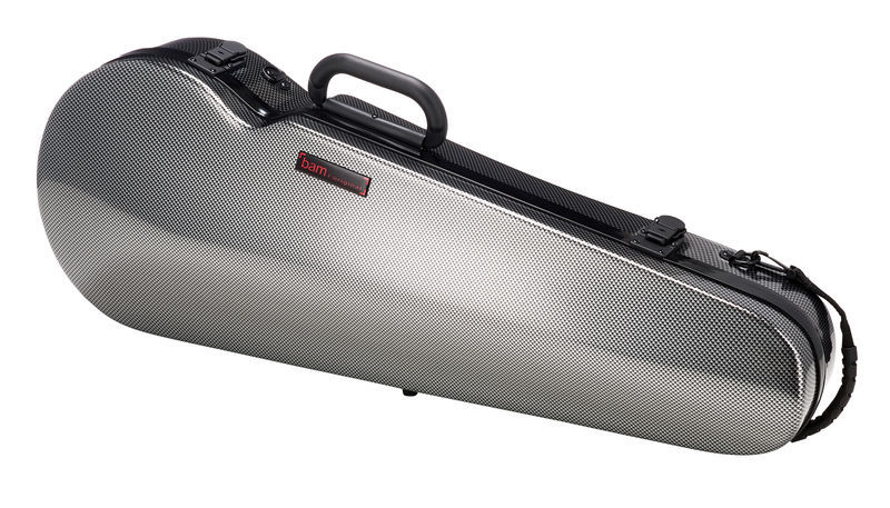 Bam 2200XLSC Viola Case Hightech