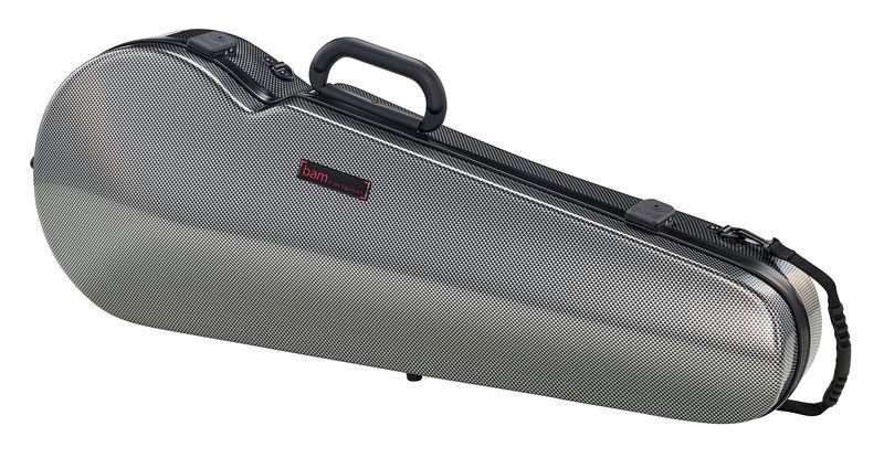 Bam 2200XLSC Viola Case Hightech
