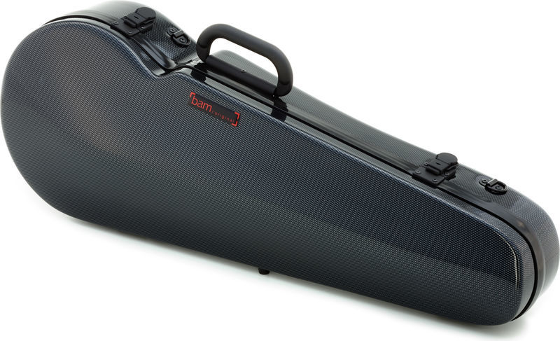 Bam 2200XLC Viola Case Hightech
