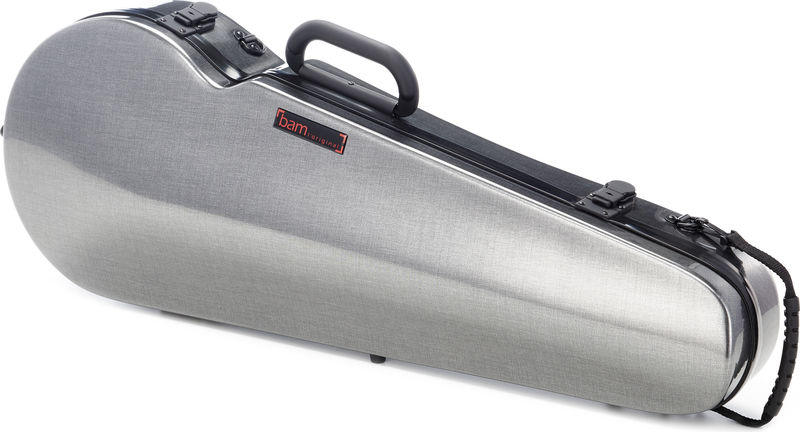Bam 2200XLT Viola Case Hightech