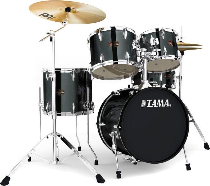 Tama Imperialstar Jazz Black