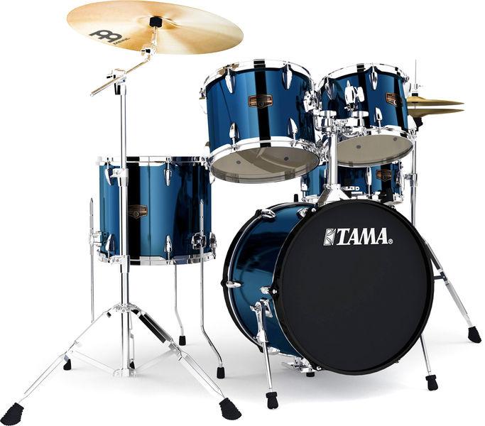 Tama Imperialstar Jazz -MNB