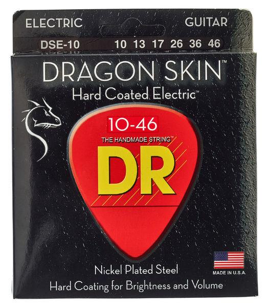 DR Strings DR E DRAG DSE-10