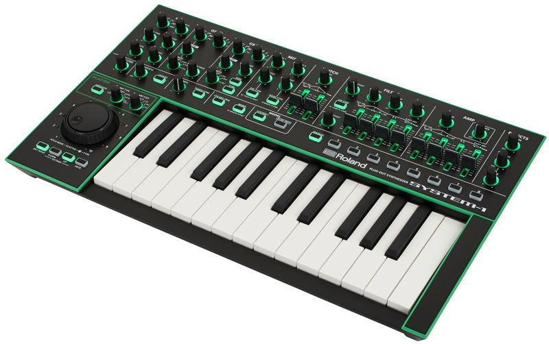 System-1 Roland