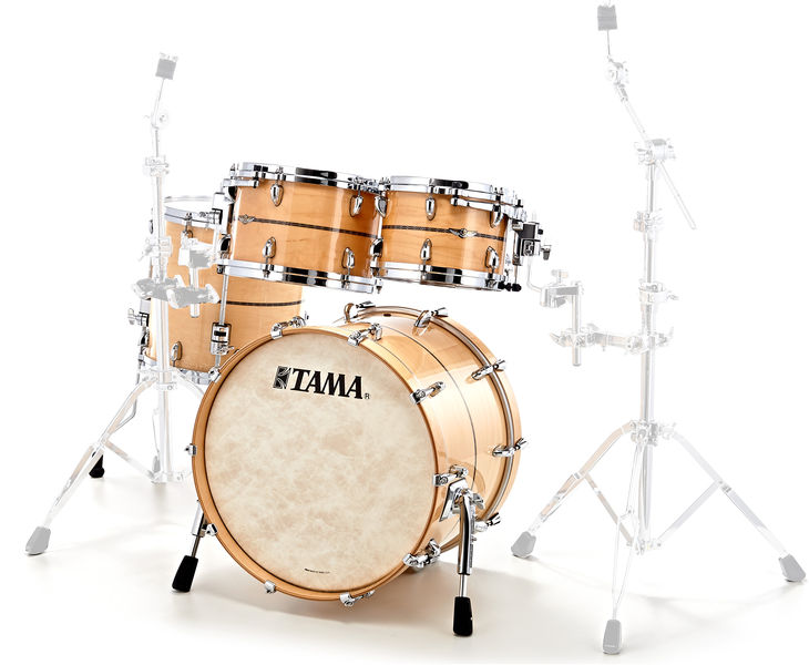 Tama Star Drum Maple Studio -SMP