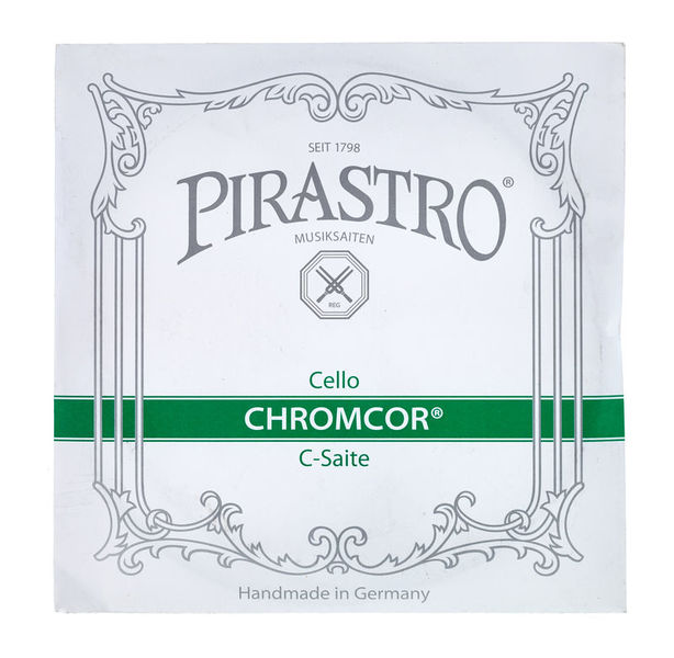 Pirastro Chromcor C Cello 4/4