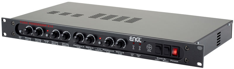 Engl E810 Tube Poweramp