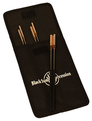 Black Swamp Percussion Triangle Beater Set SPSET-2