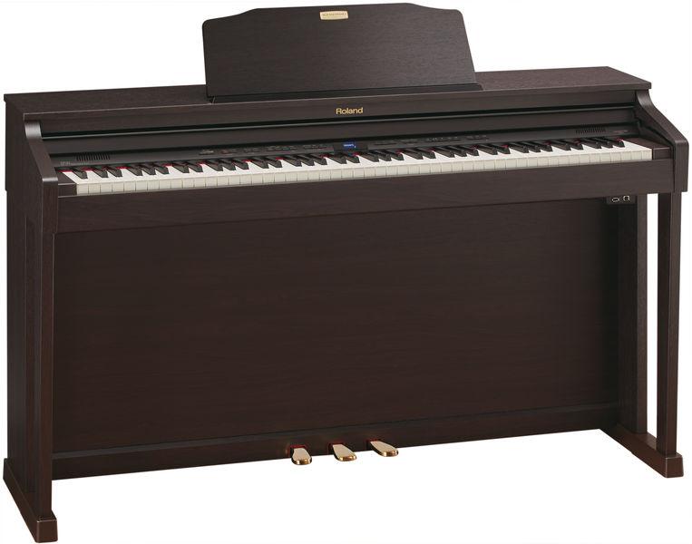 Roland HP-504 RW