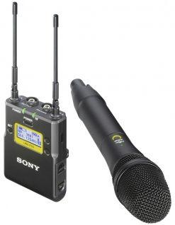 Sony UWP-D12 / 51
