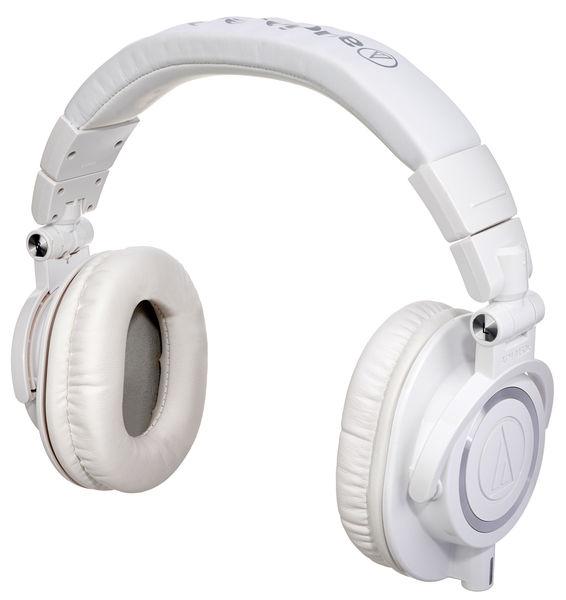 Audio-Technica ATH-M50 X WH
