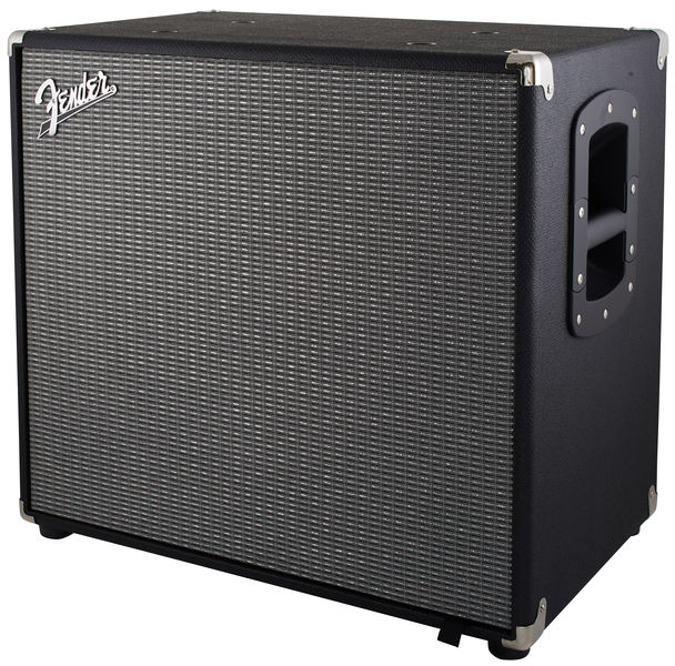 Fender Rumble 115 Cabinet - Thomann UK