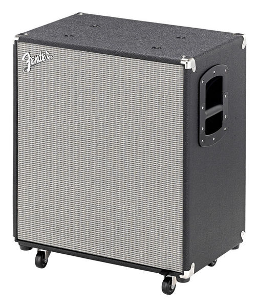 Fender Rumble 410 Cabinet - Thomann UK