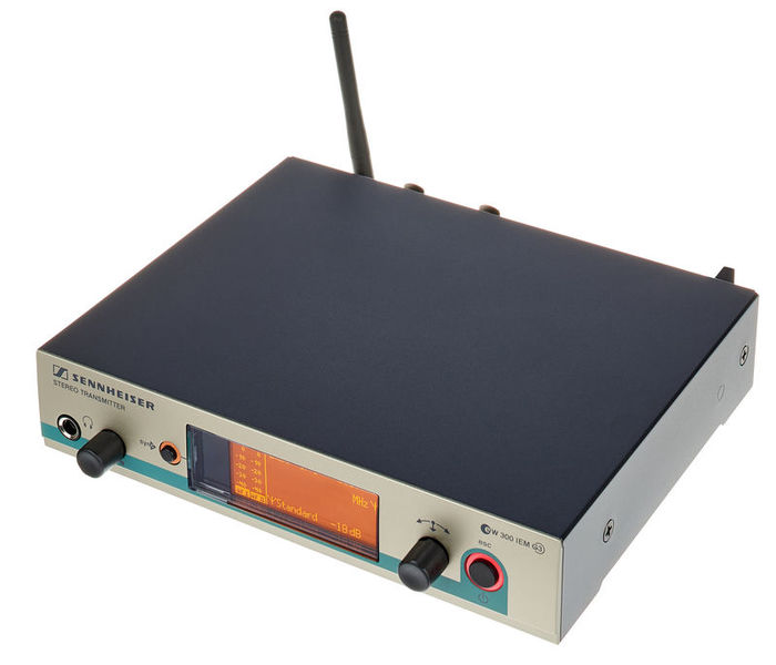 Sennheiser SR300 IEM G3 / A-Band