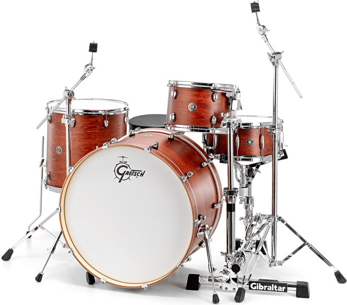 Gretsch Catalina Club Rock Stealth SWG