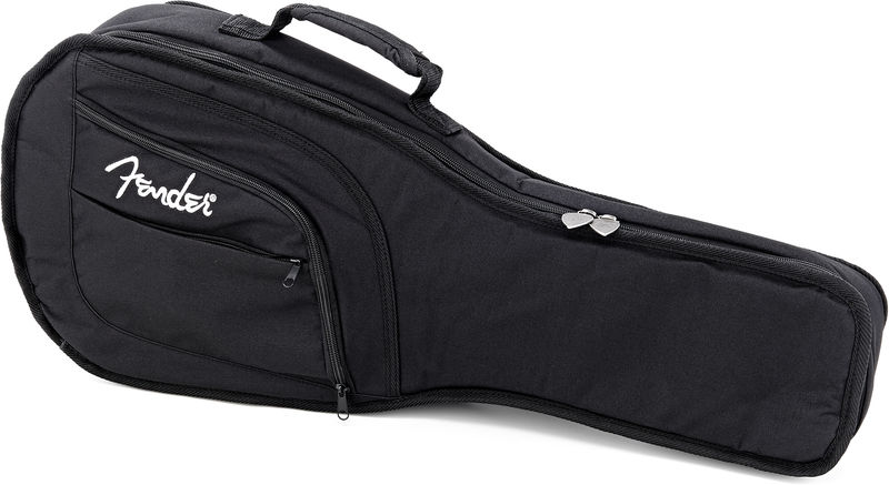 Fender Urban AC Mandolin Gig Bag BK