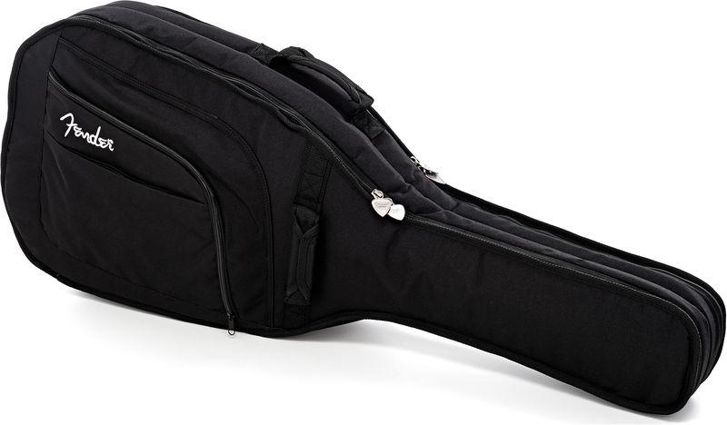 Fender Urban Double E-Guit Gig Bag BK