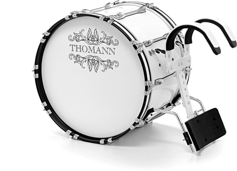 Thomann BD2214 Marching Bass Drum