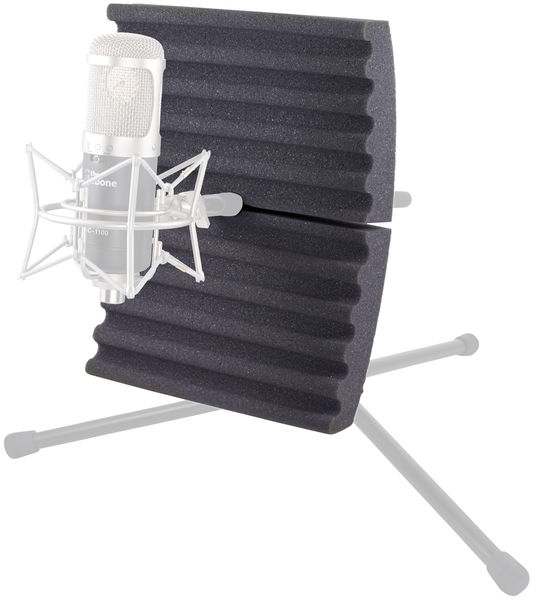 the t.akustik Micscreen flex Mini