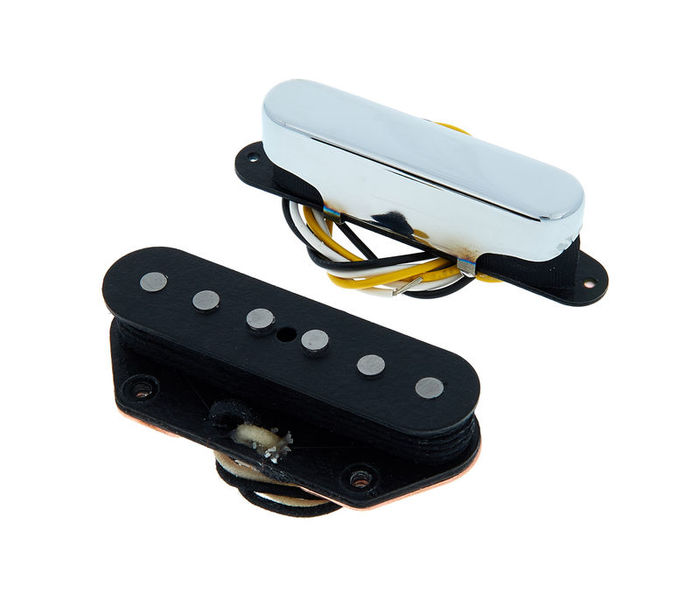Fender CS Twisted Tele Pickup Set