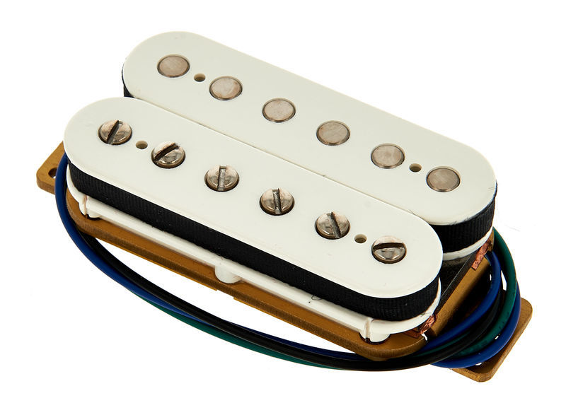 Fender Twin Head Vintage HumbuckerBPU