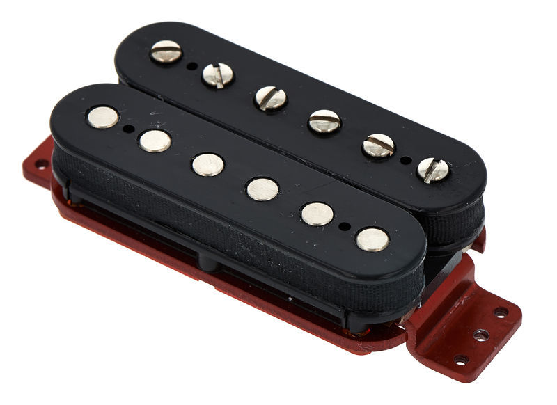 Fender Twin Head Modern HumbuckerNPU