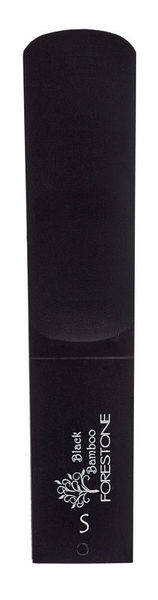 Forestone Black Bamboo Baritone Sax S