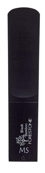 Forestone Black Bamboo Baritone Sax MS