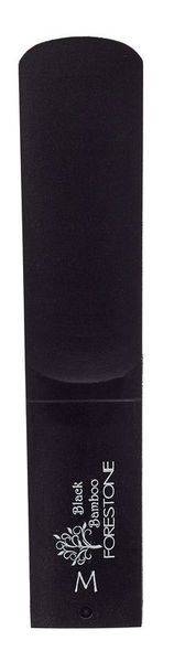 Forestone Black Bamboo Baritone Sax M