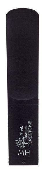 Forestone Black Bamboo Baritone Sax MH