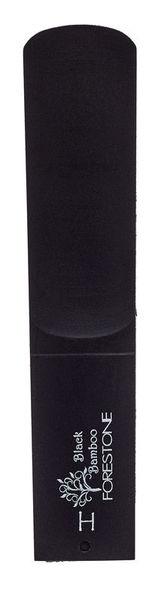 Forestone Black Bamboo Baritone Sax H