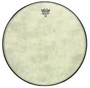 "Remo 16"" Fiberskyn 3 Bass Drum FA"