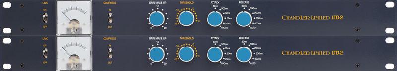 Chandler Limited LTD 2 Mastering