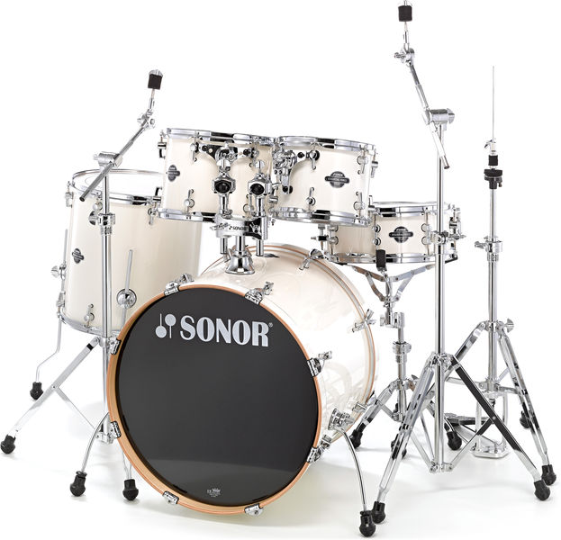Sonor Essential Force White Studio