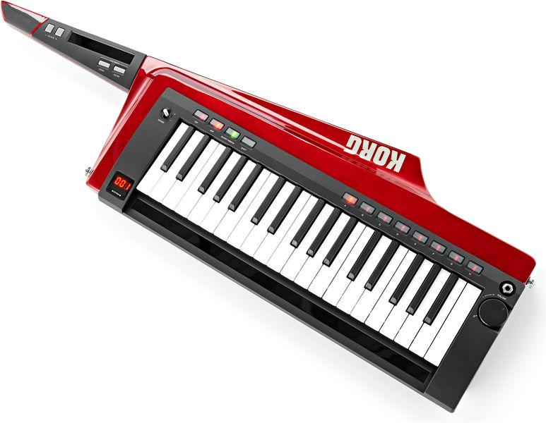 Korg RK-100S Red