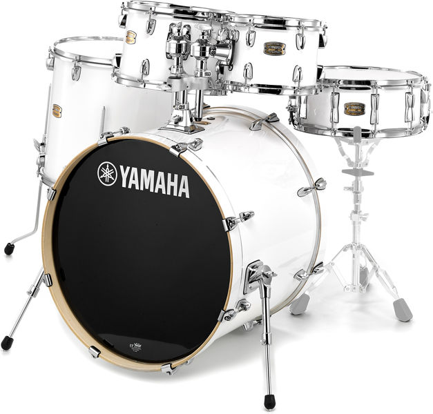 Yamaha Stage Custom Studio -PW