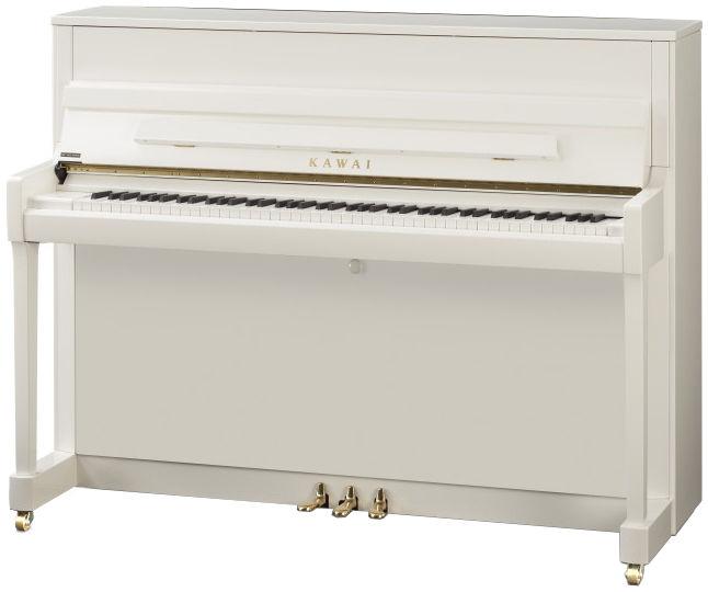 Kawai K-200 WH/P Piano