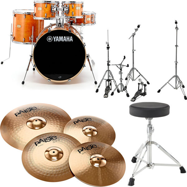 Yamaha Stage Custom Studio -HA Bundle