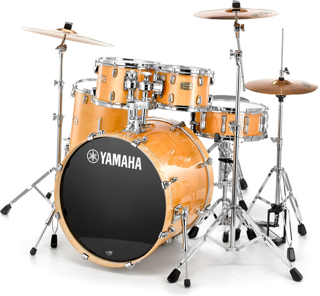 Yamaha Stage Custom Studio -NW Bundle