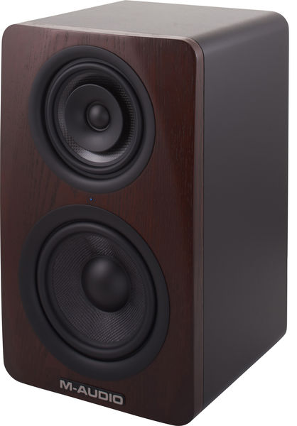 M-Audio M3-6 wood