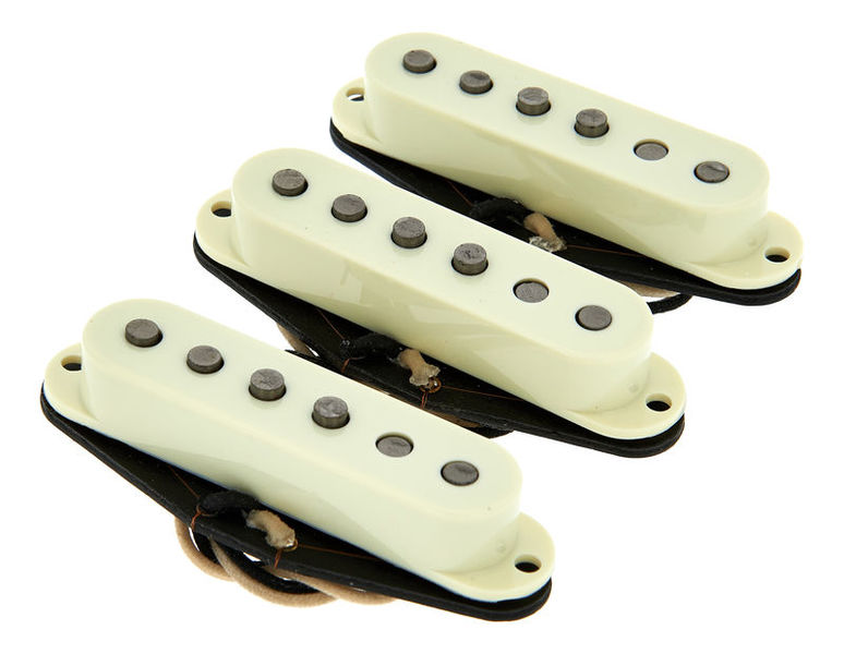 Fender Pure Vintage 59 Strat PU Set