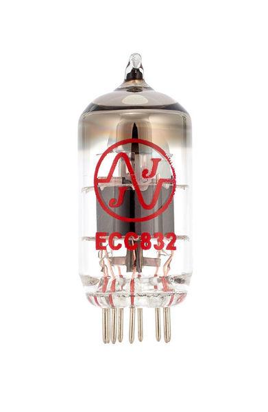 JJ NN054 Tube ECC832/12DW7