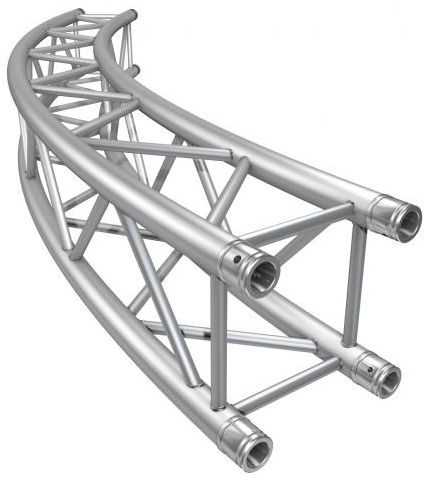 Global Truss F34R35-45 Circ. Element Ø7,0m