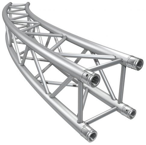 Global Truss F34R50-30 Circ. Element Ø10,0m